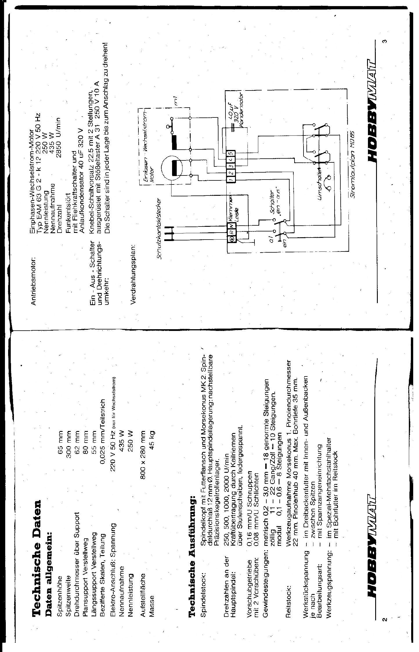 Beste Wechselstrom Elektromotor Schaltplan Fotos - Elektrische ...