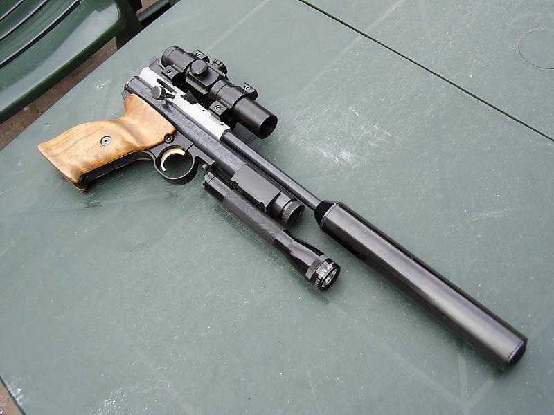 Custom airgun version XXL Gallery_12814_9_22163