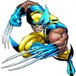 Wolverine's Foto